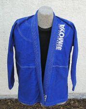 MOYA BRAND YG 025 Cobra Kai Blue Kimono size K4