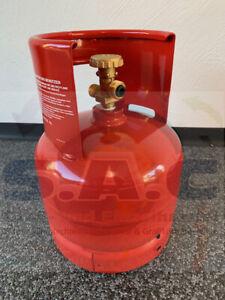 4,8 L Kältemitteleigentumsmwhewegflasche gefüllt mit R1234YF
