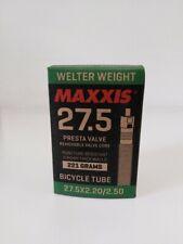 Maxxis Schlauch WelterWeight 27.5x2.20 - 2.50 Presta/FV