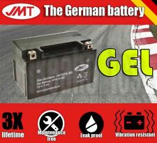 JMT Gel battery - YTX7A-BS for Suzuki Atv / Quads