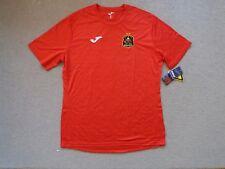 TAMAÑO: S Dumbarton FC Camiseta de Fútbol Top Casual The Sons G82