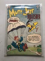 Mutt and Jeff (1939-65 All Am./National/Dell/Harvey) #60
