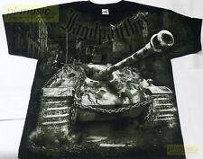= t-shirt TANK - JAGDPANTHER / ALLPRINT/ -size XXXL koszulka  WW2 WWII