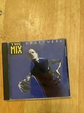 Kraftwerk The Mix US CD Elektra Records/ BMG Music Club Issue