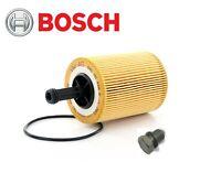 Bosch P9192/48871 Oil Sump + Sump Plug VW T5 Transporter 2.5 Diesel 04-10
