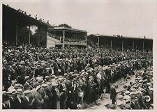 PARIS c. 1930 - Spectateurs au Parc des Princes - PRM 421