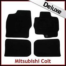 MITSUBISHI COLT 2004 2005 2006 2007 2008...2012 Tailored LUXURY 1300g Car Mats
