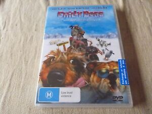 Chilly Dogs (DVD) Region 4 BRAND NEW SEALED Skeet Ulrich, Natasha Henstridge