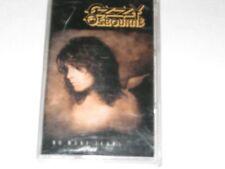 OZZY OSBOURNE NO MORE TEARS AUDIO CASSETTE 1991 SONY HEAVY METAL HARD ROCK