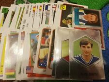 Sport: Football Incomplete Sets Loose Collectable Cigarette Cards