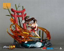 THE KING OF FIGHTERS figure-GANTAKU  KOF Studio Mai Shiranui 1:6 figure Statue