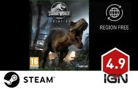 Jurassic World Evolution [PC] Steam Download Key - FAST DELIVERY