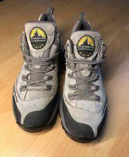 La Sportiva Damen Schuhe Gr. 38 ,5 Outdoor Trekking Bergschuhe Goretex Vibram
