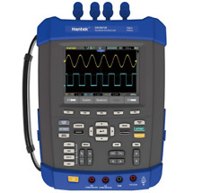 Hantek DSO8102E Handheld Oscilloscope 2 Channels 100MHz Six in one IP-51 rated