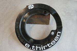 E Thirteen 4-Bolt 104mm BCD DRS Chain Ring Bash Guard Part