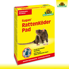 Neudorff Sugan® 200 g RattenKöder Pad