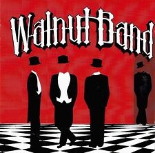 CD WALNUT BAND Go Nuts / Southern Rock psych / Allman Brothers Grateful Dead