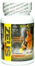 Zeus Plus 1600  (30 Pill Bottle) Male Herbal Sex Enhancement Supplement Pills