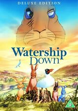 Watership Down (Deluxe Edition) [DVD] [1978] By Richard Adams.