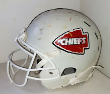 c68489557b94c Xenith X2 Capacete De Futebol Juventude Médio M Kansas City Chefe decalques  matr.