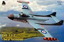 IOM-Kit 1/72 de Havilland Sea Venom (ex-Frog Sea Venom) # F295A