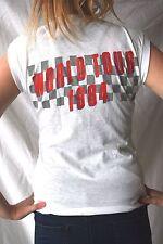 JOE COCKER World Tour 1984 Original VTG Concert Sleveless T-Shirt Sample