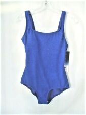 Ladies Swimsuit by Gabar Size 8 Maillot NEW WITH TAGS