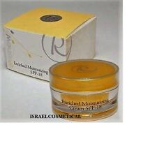 Renew Enriched Moisturizing Cream SPF-18 50ml / 1.7 oz+samples