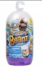 Mighty Beanz Slam Pack (Pack of 8)