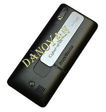 Original Sony Ericsson K770i  Akkudeckel Cover Oberschale Grau