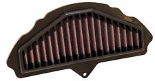 08-10 KAWASAKI ZX10R NINJA K&N Racing Performance Air Filter KA-1008R KA-1008