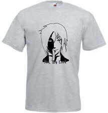 Sí My Lord , Negro Mayordomo Inspirado Hombre Camiseta Estampada