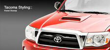 Toyota Tacoma 4Runner Tundra 3dCarbon Urethane Factory Style Hood Scoop 691248