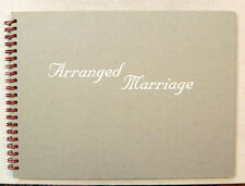 Arranged Marriage WALLACE BERMAN & ROBERT WATTS 1999 Roth Horowitz Art Book