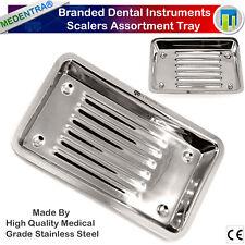 Instruments Dentaires Détartreur Plateau,Rondelle Plateau,Dentistes Labo Outils