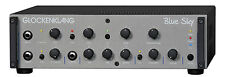GLOCKENKLANG BLUE SKY BASS HEAD AMP AMPLIFER - NEW