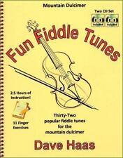 Dave Haas - Fun Fiddle Tunes