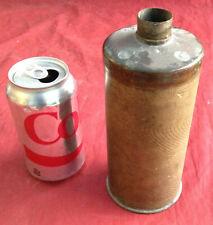Vintage Purolator Brass Wire Oil Filter for John Deere (Nr)