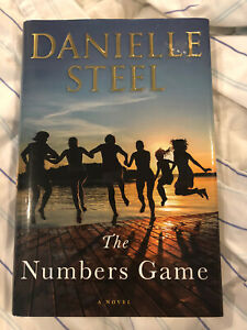 The Numbers Game : A Novel by Danielle Steel (2020, Hardcover)