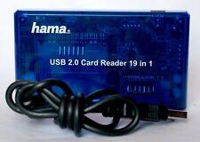 Hama card reader