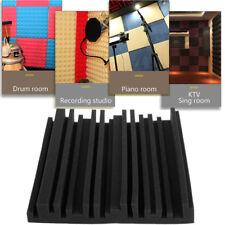 Acoustic Foam Panel Sound Resistance Absorption Sponge Studio KTV Soundproof