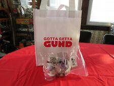2020 New York Toy Fair Exclusive Pusheen Mini Plush & GUND Tote Bag