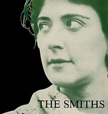 """Smiths Girlfriend In A Coma , Work Is A Four-Letter Word, I Keep Mine Hidden 12"""""""