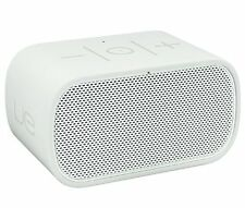 Logitech UE 984-000259 Mobile Boombox - White/Grey MINI BLUETOOTH SPEAKER