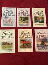 Beside The Still Waters Magazines Vol.21-Issue 1-2-3-4-5-6(2016)