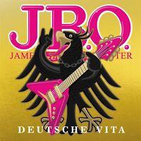 J.B.O. - DEUTSCHE VITA (DIGIPAK)   CD NEU