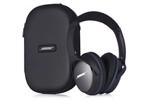 Bose Quiet Comfort QC25 Noise Cancelling Headphones Black For Apple