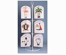 Window Thermometer - Coastal figures items from and by the sea -.Nautical decor