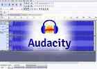 Audacity - Audio Editing Studio Music Sound Record Software