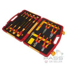 Testsafe 15 Piece Insulated Tool Set